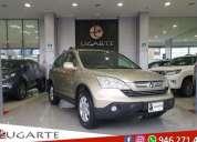 Honda cr v 2009 177674 kms