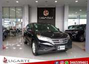 Honda cr v 2013 98663 kms
