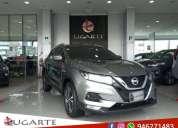 Nissan qashqai 2021 15376 kms