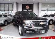 Chevrolet tahoe 2020 12182 kms